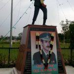 Capt Amol Kalia Park at nangal