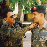 Captain Atul Sharma