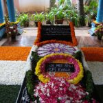 Mortal remains of Capt Jerry Premraj