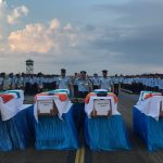 IAF's last salute to the air warriors