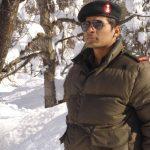 Lieutenant Amit Beniwal