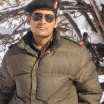 Lt Amit Beniwal