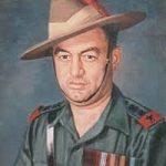 Lt Col Dhan Singh Thapa, PVC
