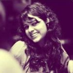 Diksha Dwivedi, daughter of Maj C B Dwivedi