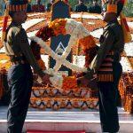 Final Honour to Major Dhruv Yadav
