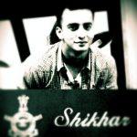 Flight Lieutenant Shikhar Kulshreshtha