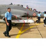 Flying Officer Pankaj Nandal