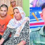 Flying Officer Pankaj Nandal's Family