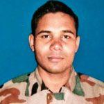 Gunner Astosh Kumar