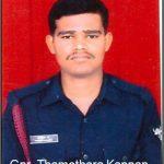 Gunner Thamothara Kannan M