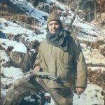 Hav Rambaboo Singh Chaudhary