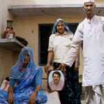 Hav Yashvir Singh Tomar's Family