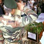 Indian Army pays salute to Naik Bakhtawar