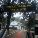 Institute of Grenadier Gorakh Ram VrC