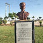 Naik Jadunath Singh's Memorial
