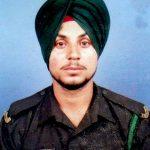 Sepoy Jagsir Singh