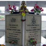 Rifleman Jaswant Singh Rawat Memorial