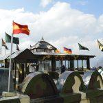 Jaswant Garh War Memorial, Jaswantgarh, Arunachal Pradesh