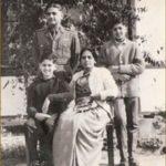 Khetarpal Family in Sikkim
