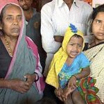 Lance Naik Hanumanthappa's mother-and-wife