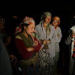 Family members and local village people remember Martyr Lance Naik Om Prakash
