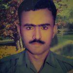 Lance Naik Ramdhari Attri
