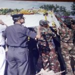 The Last Journey of Naik Yashwanth Durgappa