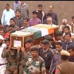 Last Journey of Rifleman Ravi Kumar