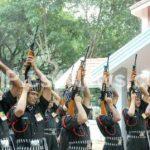 Army's last salute to Colonel Jojan Thomas,AC