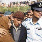 Lt Col P L Chaudhary father of Capt Sunil kumar Choudhary