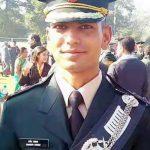 Lt Ummer Fayaz