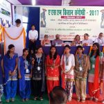 Lt.Amit Singh Memorial Foundatio Veer Bhumi Mahmada, Pusa, samastipur ,Bihar organised ASM Kisan Sangosthi 2017 and world peace prayer.