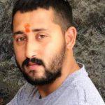 Maj Shikhar Thapa