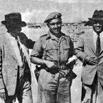 Major Somnath Sharma PVC in center