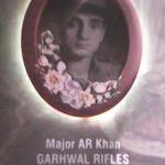 Major Abdul Rafey Khan