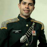 Major Dhruv Yadav