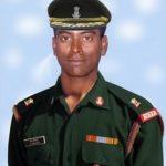 Major M Sarvanan