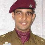 Major Mohit sharma