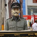 Major Padmapani Acharya