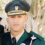 Major Shikhar Thapa
