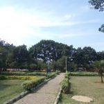 Major Sylvester Rajesh Ratnam Park in his honour