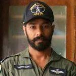 Wg Cdr Mandeep Singh Dhillon