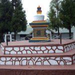Memorial for Akash Yadav and all the martyrs of MI 17 Crash on 19 Nov 2010 at Tawang