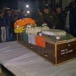 Naik Ajit Singh fina honours
