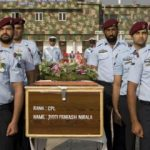 IAF pays tribute to Cpl Nirala