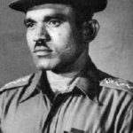 Major Rama Raghoba Rane