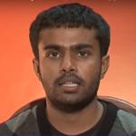 Naik Rambeer's son