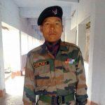 Rifleman Asim Rai