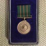 Shaurya Chakra awarded to Lt Col Ajit Bhandarkar