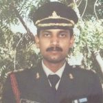 Major Sanjay Baduni